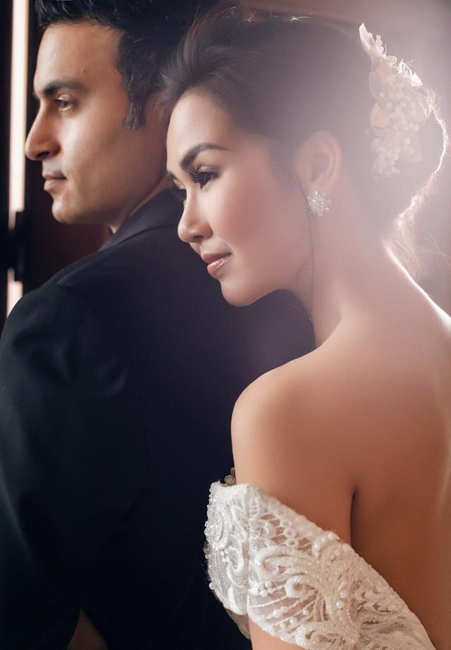 Sau một năm hẹn hò, cả hai sẽ chính thức về chung một nhà với hôn lễ được tổ chức vào đầu năm 2019.
