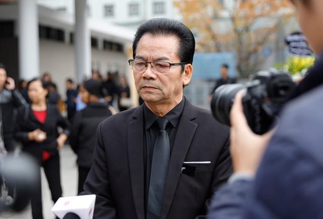 Nghệ sĩ Trần Nhượng cho biết, vì quá đam mê nghệ thuật và đau đáu với công việc của Nhà hát mà NSND Anh Tú chủ quan với sức khoẻ của mình.