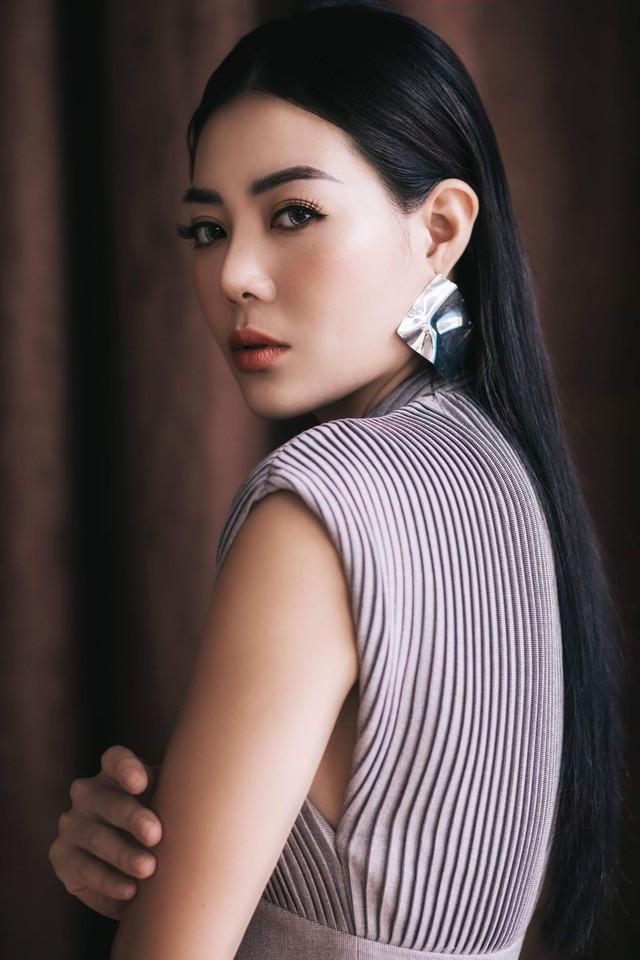 Thanh Hương có thành công đáng ghi nhận từ vai Lan cave trong Quỳnh búp bê.
