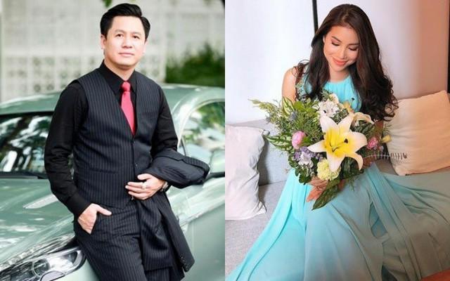 Phạm Hương liên tục dính phốt trong năm 2018