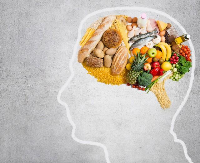 Thay đổi chế độ dinh dưỡng là cách đơn giản nhất để bồi bổ não bộ, cải thiện trí nhớ.