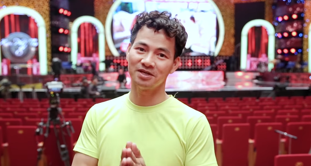 Nghệ sĩ Xuân Bắc hiện là Phó Giám đốc phụ trách Marketing - đối ngoại của Nhà hát Kịch Việt Nam