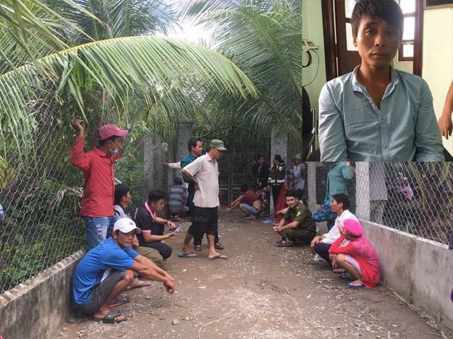 Chân dung sát thủ máu lạnh Nguyễn Đăng Khoa (ảnh nhỏ)