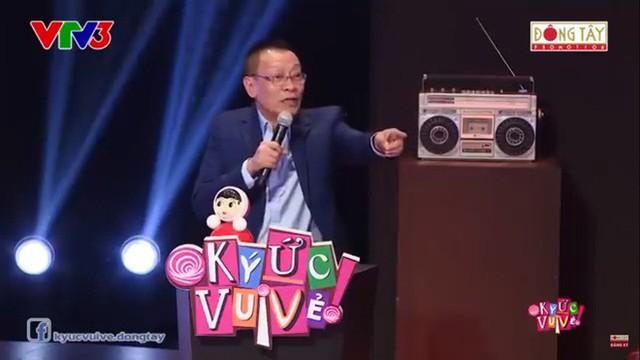 Nhiều khán giả cảm thấy xúc động trước cách nói chuyện thân thiết của Lại Văn Sâm và Thanh Bạch. Họ là hai MC kì cựu hàng đầu của Việt Nam thế hệ trước, nên ai cũng thích thú khi họ cùng ngồi lại trò chuyện với nhau.