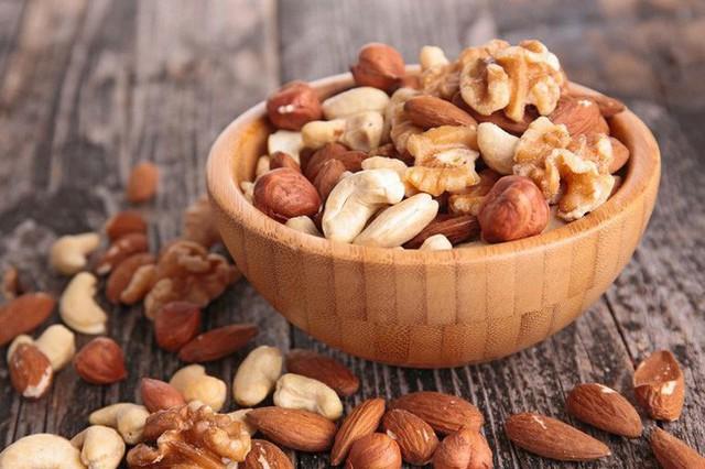 Không cần thuốc, bổ sung 10 loại thực phẩm này sẽ giúp giảm cholesterol tự nhiên và hiệu quả - Ảnh 3.