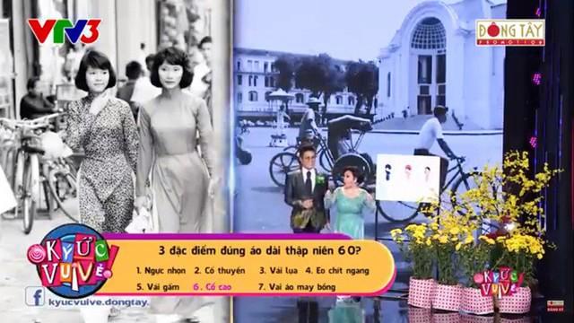 Trước hình ảnh này, Ốc Thanh Vân đã bồi hồi chia sẻ: