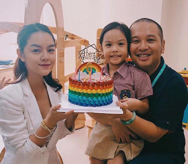 Sau khi ly hôn, Phạm Quỳnh Anh và Quang Huy vẫn là những người bạn của nhau.