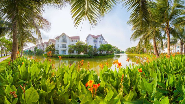 Vinhomes Riverside đã thuyết phục hoàn toàn các chuyên gia bất động sản hàng đầu thế giới nhờ hệ sinh thái toàn diện được quy hoạch đồng bộ, khoa học và hệ thống cảnh quan xanh mát.