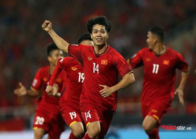 Việt Nam phải vượt qua Philippines trước khi mơ về ngôi vô địch AFF Cup.