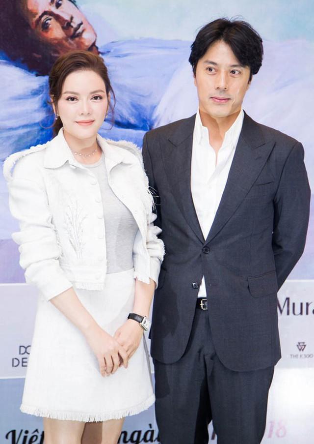 Lý Nhã Kỳ và ngôi sao Han Jae Suk vào vai chính Thiên đường.