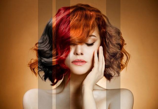 Không chỉ riêng thuốc nhuộm tóc, bất cứ loại hóa mỹ phẩm nào từng gây dị ứng một lần thì suốt đời không nên sử dụng lại nữa.