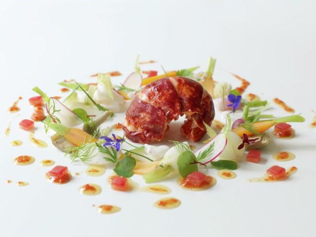 Chỉ mất 200 USD bạn sẽ có một bữa ăn ngon tại nhà hàng của đầu bếp khó tính Gordon Ramsay.