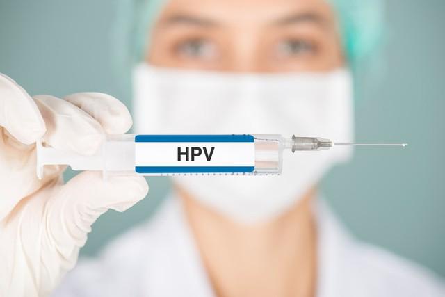 Vacxin ngừa ung thư cổ tử cung thế hệ mới bảo vệ lên đến 95%.