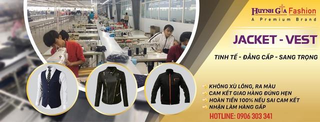 Huỳnh Gia Fashion cam kết mang đến những sản phẩm chất lượng cao cho người tiêu dùng