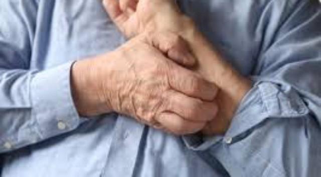 Zona thần kinh là một bệnh do virus tấn công lên da và thần kinh ở vùng da đó. Ảnh minh họa.