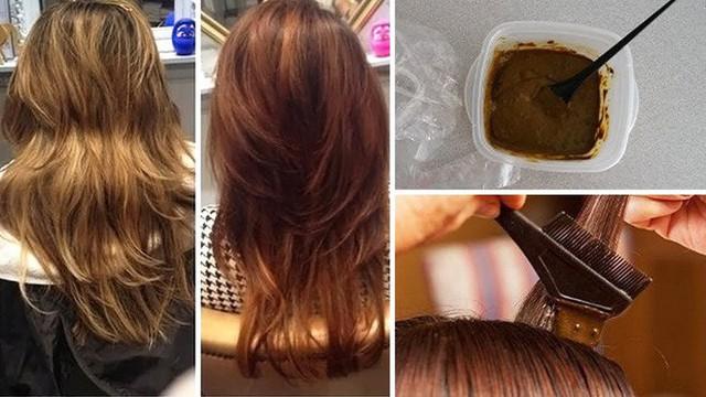 Theo lý giải của trang chuyên về tóc Surviving-Hairloss.com, sản phẩm nhuộm tóc có 3 loại chính