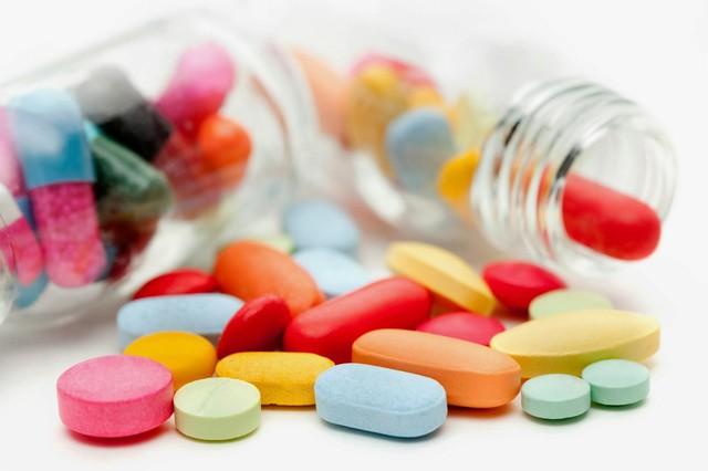 Quên không uống thuốc sẽ làm cho huyết áp tăng cao