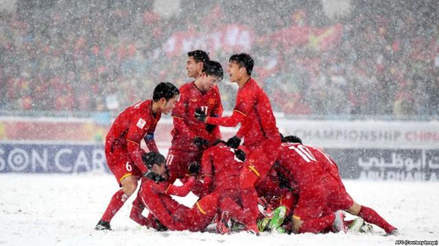 U23 Việt Nam nhiều khả năng sẽ được nhắc đến.