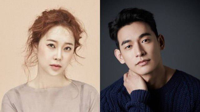 Baek Ji Young rơi nước mắt, lần đầu nói về lùm xùm không hay của ông xã Jung Suk Won.
