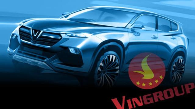 VinFast gây dấu ấn lịch sử với việc quyết định làm thương hiệu ô tô Việt