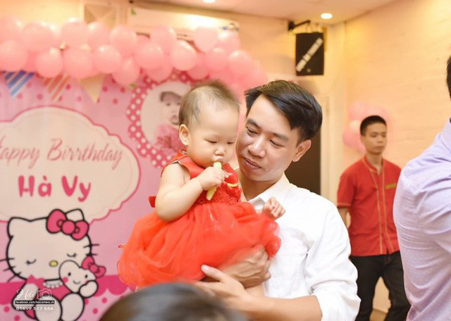 Anh Tuấn được vợ chấm điểm 9/10.