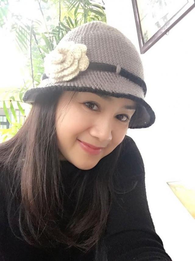 Diễn viên Thu Hà đã được phong tặng danh hiệu nghệ sĩ ưu tú nhờ những đóng góp trong lĩnh vực kịch nói.