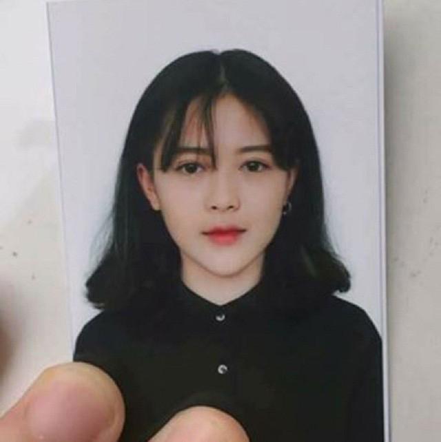 """""""Hot girl ảnh thẻ"""" Nguyễn Ngọc Mai Phương (ảnh NVCC)"""