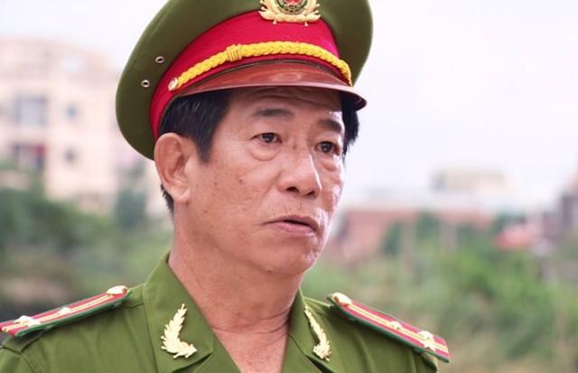 Nghệ sĩ Nguyễn Hậu rất quen thuộc với khán giả miền Nam.