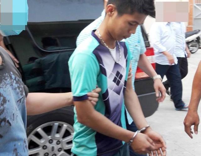 Nghi can giết 5 người ở Sài Gòn bỏ học sớm do ham chơi