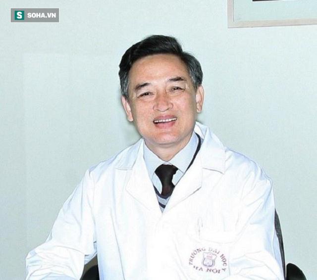 Chuyên gia đầu ngành tiêu hóa chỉ cách đoán bệnh qua vị trí đau vùng bụng ai cũng nên biết