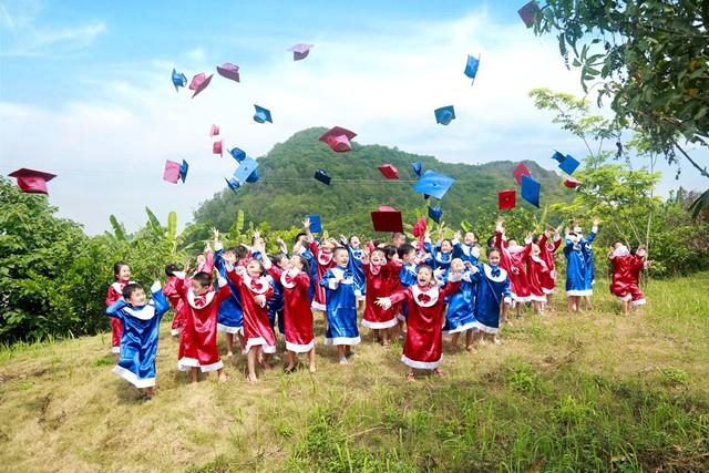 Chất lượng dân số Ninh Bình ngày càng được nâng cao. ảnh:T.G