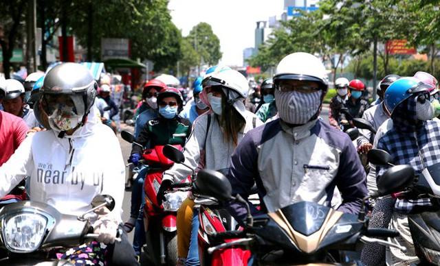 Dự báo thời tiết 20/2: Hà Nội mưa phùn, Sài Gòn nóng đến 35 độ