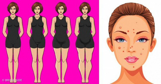 12 triệu chứng của sự mất cân bằng hormone ở phụ nữ mà chị em nào cũng nên nhận ra