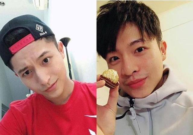 Sự thay đổi khác biệt trên khuôn mặt của Harry Lu được cư dân mạng đem ra bàn tán.
