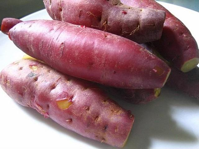 Chán ăn khoai lang, nấu thành sữa theo cách này vừa giảm cân mà còn ngon vô đối