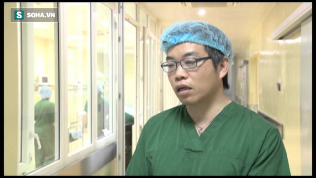 """PGĐ bệnh viện Xanh Pôn: Dùng """"thần dược"""" corticoid chữa bệnh, có người đã phải cắt cụt chân"""