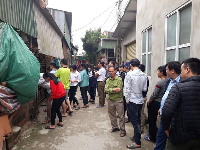 Hà Tĩnh: Giết hàng xóm chỉ vì hát karaoke gây ồn