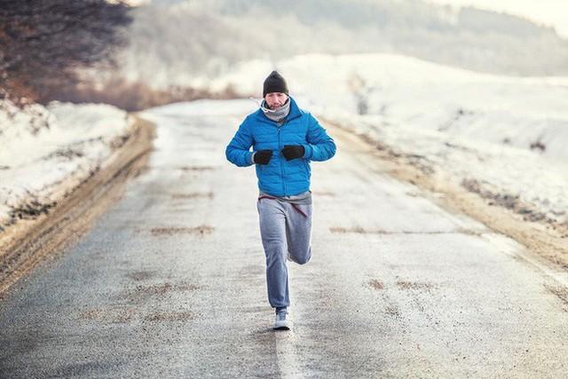 Thông tin bất ngờ: Thời tiết lạnh có lợi cho sức khỏe con người
