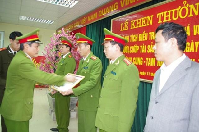 """""""Người số 7 Thiền Quang"""" những mùa không…Tết"""