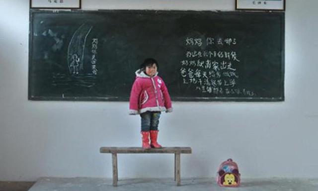 """Không mong tiền lì xì hay quần áo mới, có 9 triệu đứa trẻ bị """"bỏ rơi"""" chỉ mong nhận được hơi ấm của cha mẹ"""