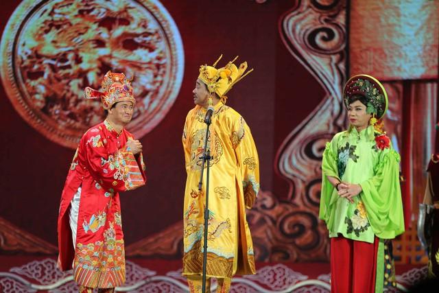 Năm nay vai Nam Tào lại có nhiều cơ hội để trưng trổ hơn năm trước.