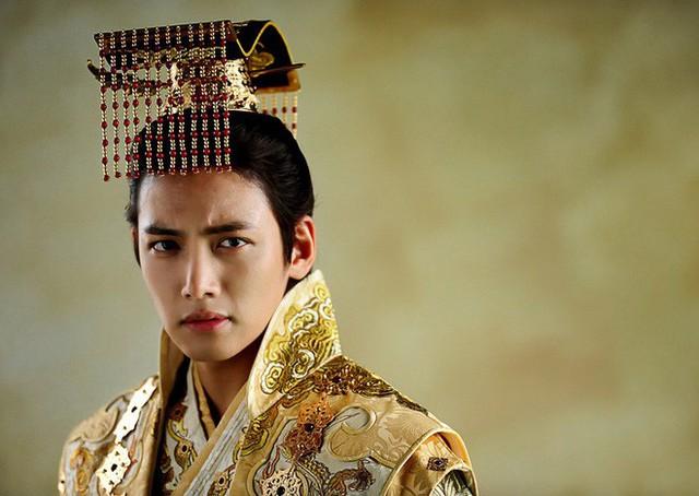 Minh Hiếu Tông, vị vua thứ 10 của triều đại nhà Minh vừa là người con có hiếu vừa là người chồng chung thủy (Ảnh minh hoạ).