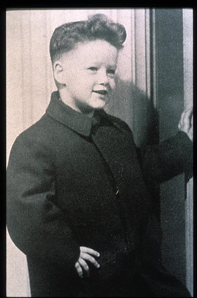 Cựu Tổng thống Bill Cliton dành những năm tháng tuổi thơ ở bang Arkansas. Ông sau đó cũng trở thành thống đốc của bang này. (Ảnh: Getty)