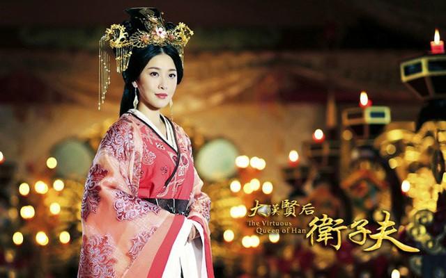 Trương Hoàng hậu là hoàng hậu hiếm hoi sống theo chế độ một vợ một chồng (Ảnh minh hoạ).
