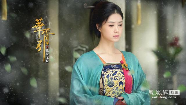 Tiền Hoàng hậu một lòng chờ Minh Anh Tông quay về (Ảnh minh hoạ).