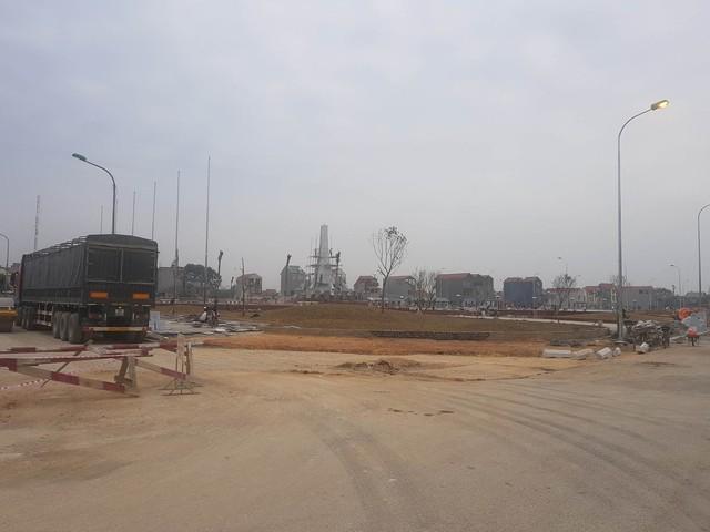 Bắc Giang: Ban quản lý dự án huyện Việt Yên để doanh nghiệp thao túng hàng loạt gói thầu xây dựng?