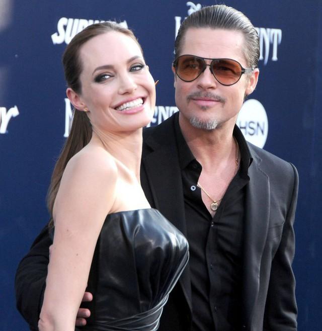 Chia tay đã 1 năm rưỡi nhưng Angelina Jolie và Brad Pitt vẫn còn là vợ chồng vì lý do này