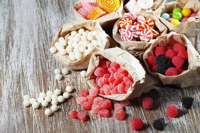 Ngày Tết, những đối tượng nào nên hạn chế đồ ngọt để không gây bệnh tật?