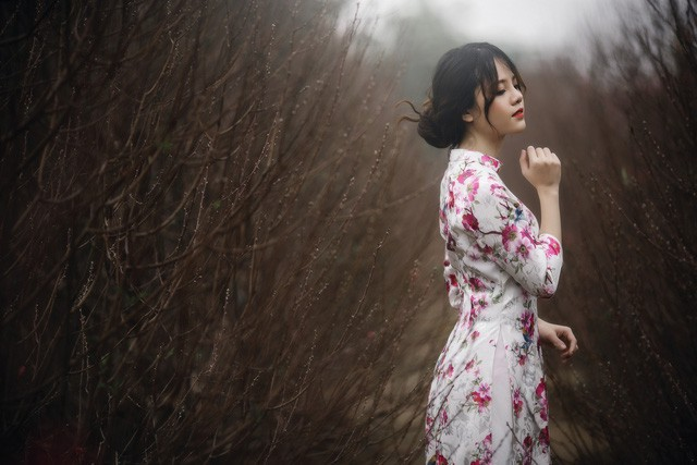 Ngọc Tuyết dự định Tết này sẽ về nhà đón tết cùng gia đình, cô gái 9X Quảng Ninh luôn lấy gia đình làm động lực để cố gắng.