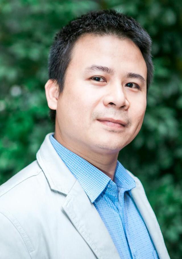 Tiến sĩ Nguyễn Thanh Tâm